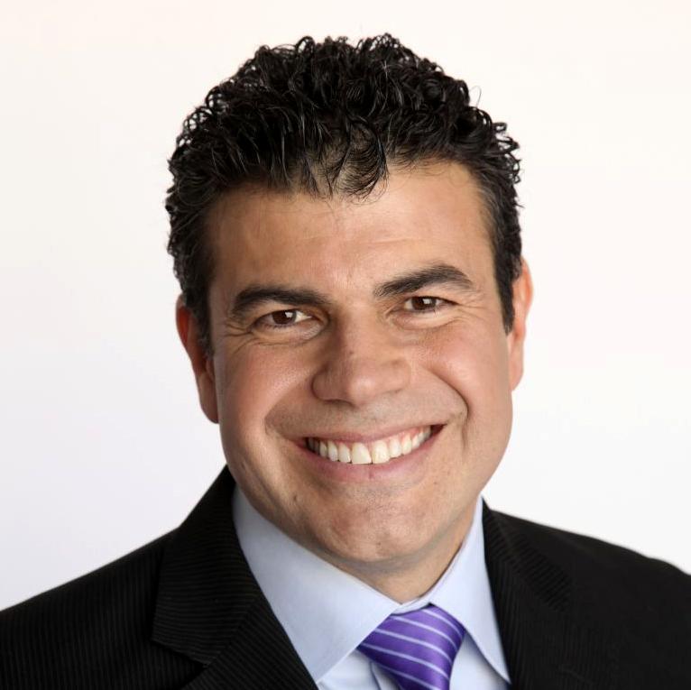 Dr. Fab Mancini