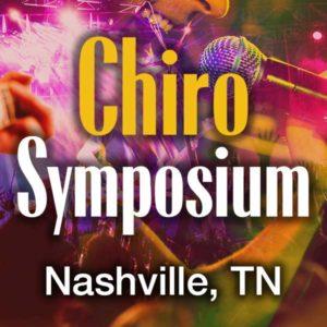 ChiroSymposium - Nashville, TN @ Gaylord Opryland Resort | Nashville | Tennessee | United States