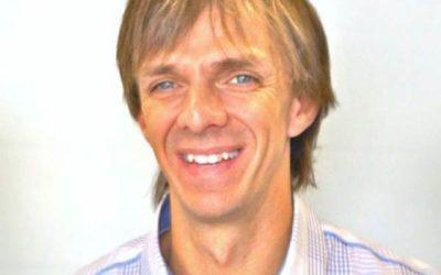 April 2019 – Dr. Dominique Chagnon