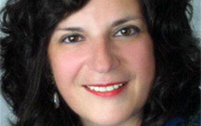 May 2019 – Dr. Maxine Cappel Mayreis