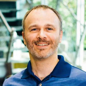 Anthony Snellenberger, DC