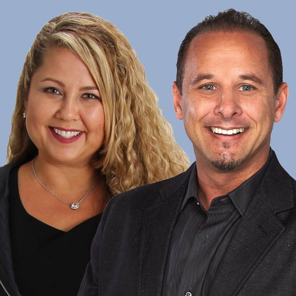 Dr. Miles Bodzin & Holly Jensen