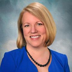 Christine Goertz, DC, PhD